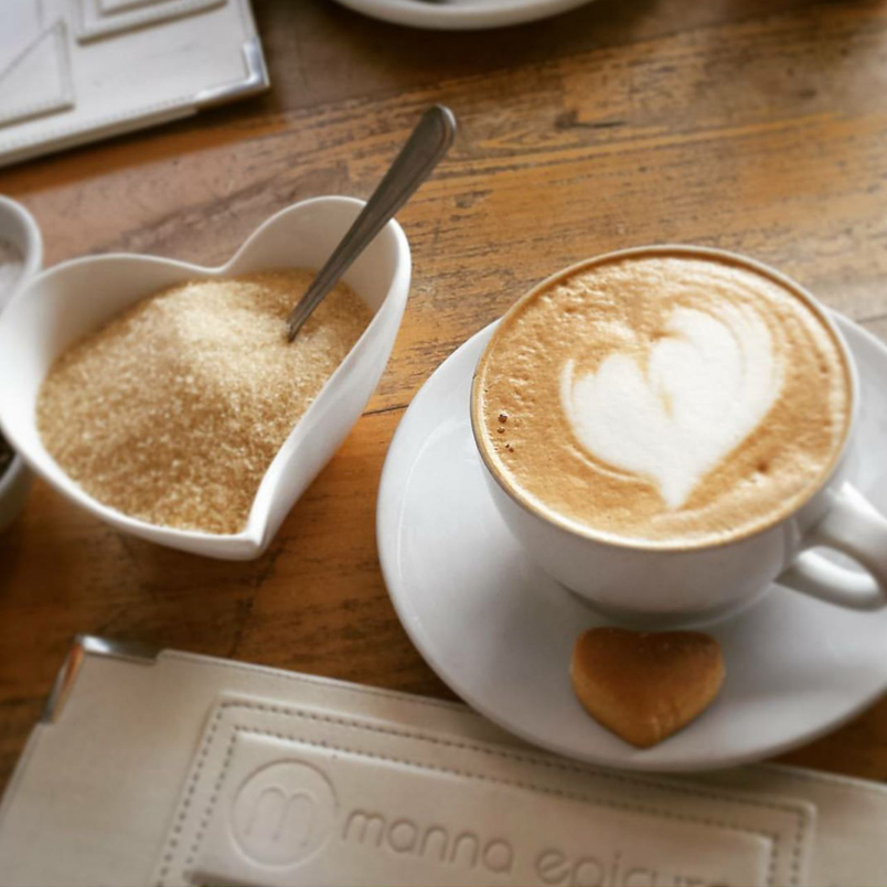 The Best Coffee on Kloof